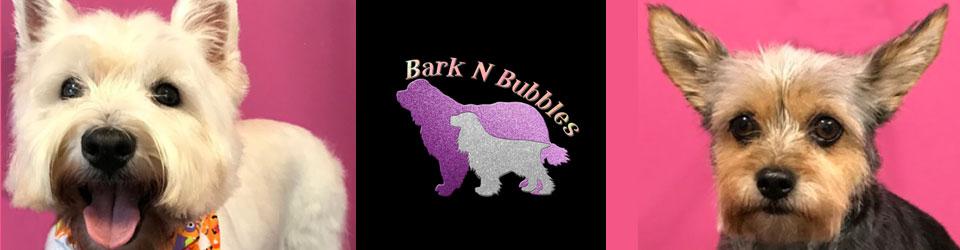 Bark 'n' Bubbles